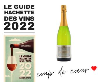 Crémant de Bordeaux – Blanc Brut  75cl