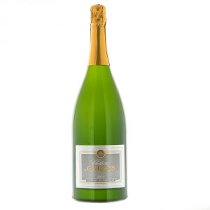 Crémant de Bordeaux – Blanc Brut  150cl