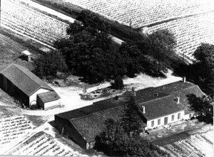 domaine de garbes en 1960