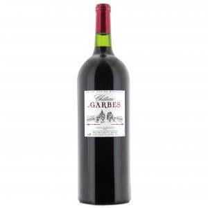 Côtes de Bordeaux rouge – Cuvée traditionnelle 2015  150cl