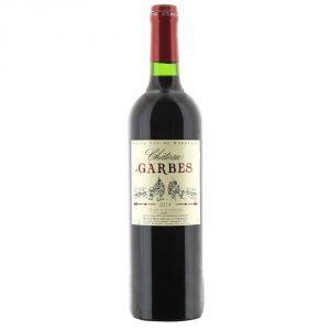 Côtes de Bordeaux Rouge – Cuvée Traditionnelle 2014  75cl