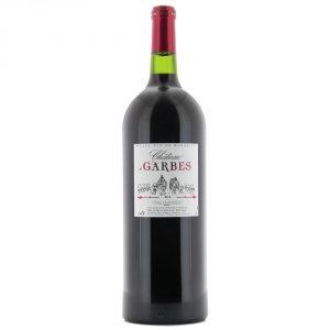 Côtes de Bordeaux rouge – Cuvée traditionnelle 2016  150cl