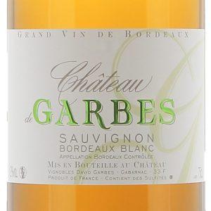 Bordeaux Blanc Sec – Sauvignon  75cl 2019