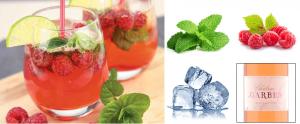 Recette du cocktail de l'été!