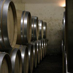 Côtes de Bordeaux Rouge – Cuvée fût de chêne 2016  75cl
