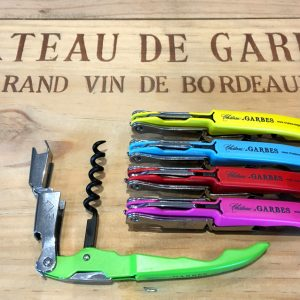 Le Tire-Bouchon Sommelier / Limonadier
