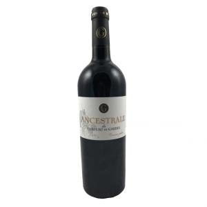 Côtes de Bordeaux Rouge – Cuvée Ancestrale 2017 75cl