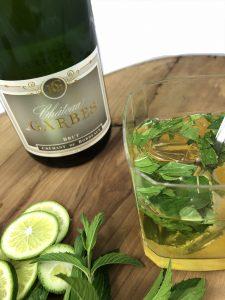 Recette du cocktail de l'été 2019