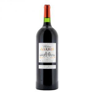 Côtes de Bordeaux rouge – Cuvée Fût de Chêne 2016 150 cl