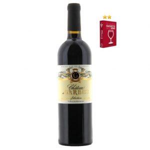 Côtes de Bordeaux Rouge – Cuvée Sélection 2016 75cl