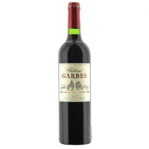 Côtes de Bordeaux Rouge – Cuvée Traditionnelle 2019  75cl