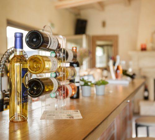Château de Garbes - Grand vins de Bordeaux - Viticulteur récoltant - accueil château de garbes dégustation vente de vin