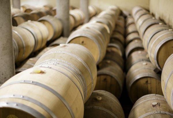 Château de Garbes - Grand vins de Bordeaux - Viticulteur récoltant - Le vin vieilli en barrique de chêne