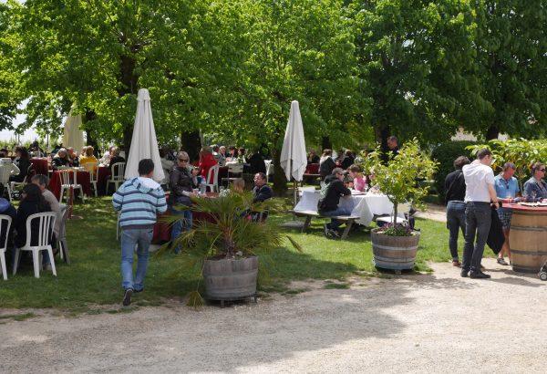 Château de Garbes - Grand vins de Bordeaux - Viticulteur récoltant - Dégustation des vins au château