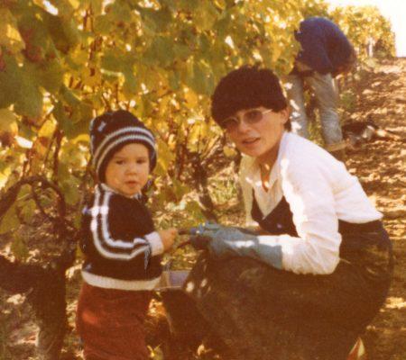 Château de Garbes - Grand vins de Bordeaux - Viticulteur récoltant  - Annie DAVID et Elodie LIENARD